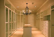 Dream Home - Closet Edition