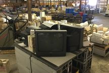 CRT Tube TVs / HOOD'S in West Alton, Missouri has CRT Tube TVs.  These can be used for the kid's room, workshop garage, or for classic Video Games.  HOOD'S One Low Price to Everyone.  Since 1948