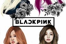 BlackPink♡♡♡