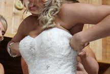 bridesmaid hair do