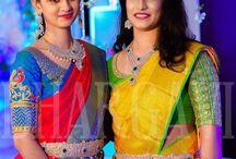 Saree / Silk cotton
