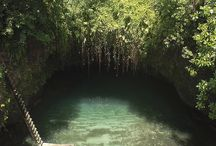 Samoa / Want to see when I get there!!