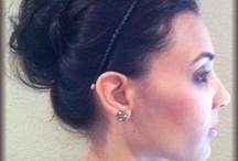 Revive Updos / Images of updos and hairstyles from Revive Stylists.