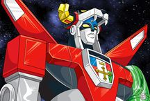 Voltron: Defender of the Universe / Voltron: Defender of the Universe