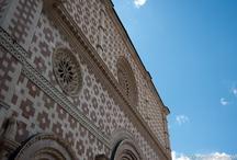 Basilica di Santa Maria di Collemaggio