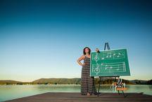 Smith Mountain Lake, VA / A great vacation place!!