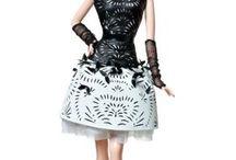 Platinum Label Barbie doll collection