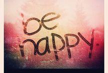 Happy / #Happy
