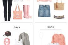 Fashion: Spring looks