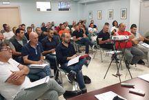 Impiantisti. Nuovo Libretto di Impianto / Seminario tenuto presso la CNA di Frosinone ad ottobre 2014