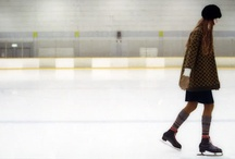 Ice and Figure Skating