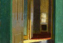 Interior-scapes