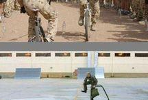 Fun Waffen Military