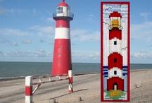 cs seaside lighthouse