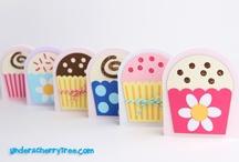 Craft-Paper Crafty
