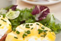 breakfast | brunch ideas