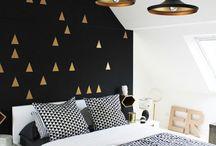 Ideas - Master Bedroom