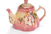 Teapots - Teacup