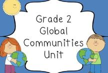 Grade 2 Social Studies / Ideas and resources for grade 2 social studies!