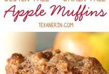 Muffins / Gluten free