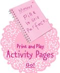 Teacher Resources: Pinkalicious / We hope this supplemental materials will help enhance your group outing to see Pinkalicious this sumer from June 20 - August 31, 2014.