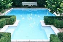 Relaxing Pools