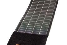 Solární a jiné zdroje