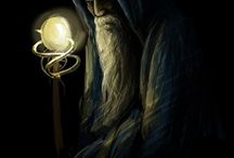 Wizard Magicien