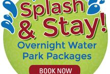 Water Park Hotels