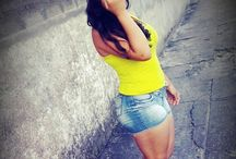 Mila Santos Piinto / Ha Vida Me Encinouu a Ser Assim :3