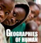 Yr 10 Geography - Geographies of Human Wellbeing