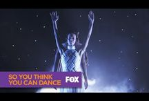 SYTYCD S12 favorite performances