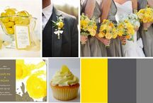 Wedding ideas / by Stacey Bohez