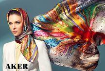 Turkish Scarves
