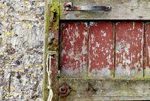 kapılar / eski kapılar, hayata açılan kapılar