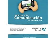 Educación y tecnología / by Rosa Quintana