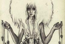 Who I Am  / by Jacklyn Bair