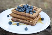 Clean Eating- Breakfast / by My inspiration