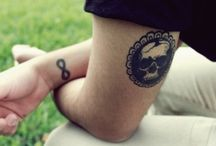 small tats