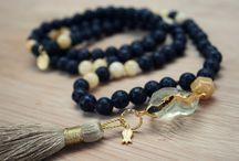 Lila & Zuri Intentional Jewelry & Malas / Lila & Zuri Intentional Jewelry and Mala designs & collections