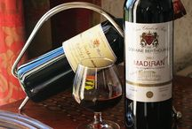 The Wine List / A sumptuous affair in the SW of France