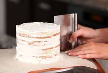 Naked Cakes / Naked cake ideas
