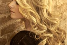 Hair Salon / Let our stylists give you a fabulous new do for any occasion.