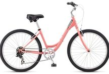Cute Bikes / The Girl needs a new bike for keepers. She's not getting any bigger!