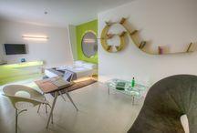 Foto d'interni hotel / Hotel interior design, shooting d'interni negli alberghi della riviera romagnola e non solo,