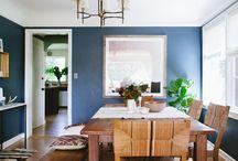 Dining Room / by Pia Miranda