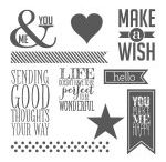 Stampin' UP! products / All of the different products Stampin' Up! offers.