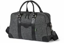 Travel Bags / Find the perfect travel companion for your weekend breaks...  Here at Brady Bags we have a great range of stylish holdalls perfect for those short getaways. They are strong and durable whilst keeping a traditional yet fashionable look.
