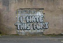 graff & streetart