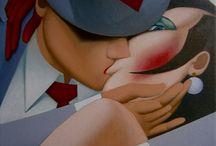 avtor Leonid Pronchenko painting / КАРТИНЫ